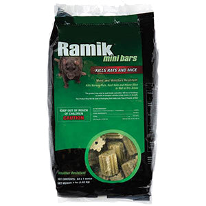 Ramik Mini Bars