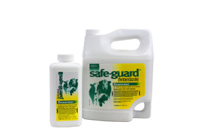 Safe-Guard Cattle Drench