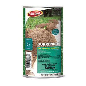 Surrender Acephate Fire Ant Killer