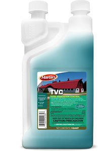 TVC Total Vegetation Control 32 ounce