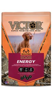 Victor Realtree Edge Energy