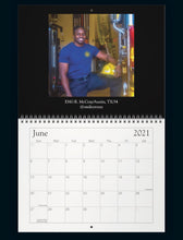 Load image into Gallery viewer, 2021 Black Heroes Calendar