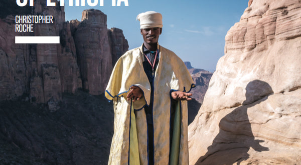 The Priests and Pilgrims of Ethiopia