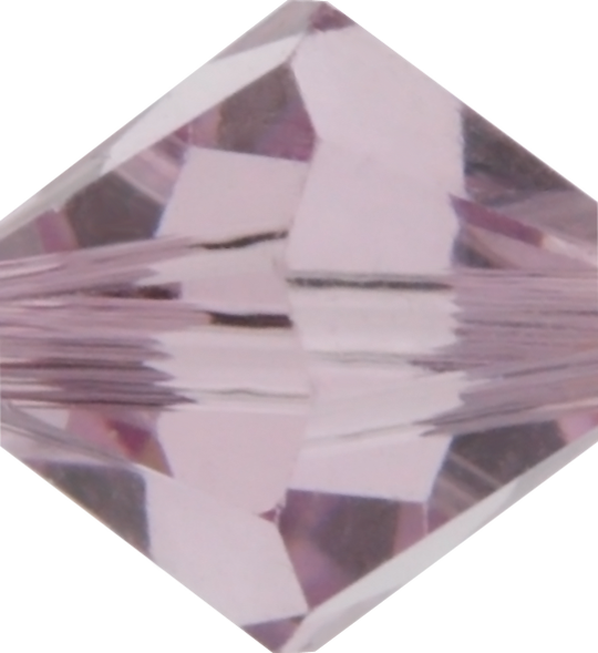 Light Amethyst Crystal 5328