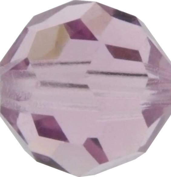 Light Amethyst Crystal 5000