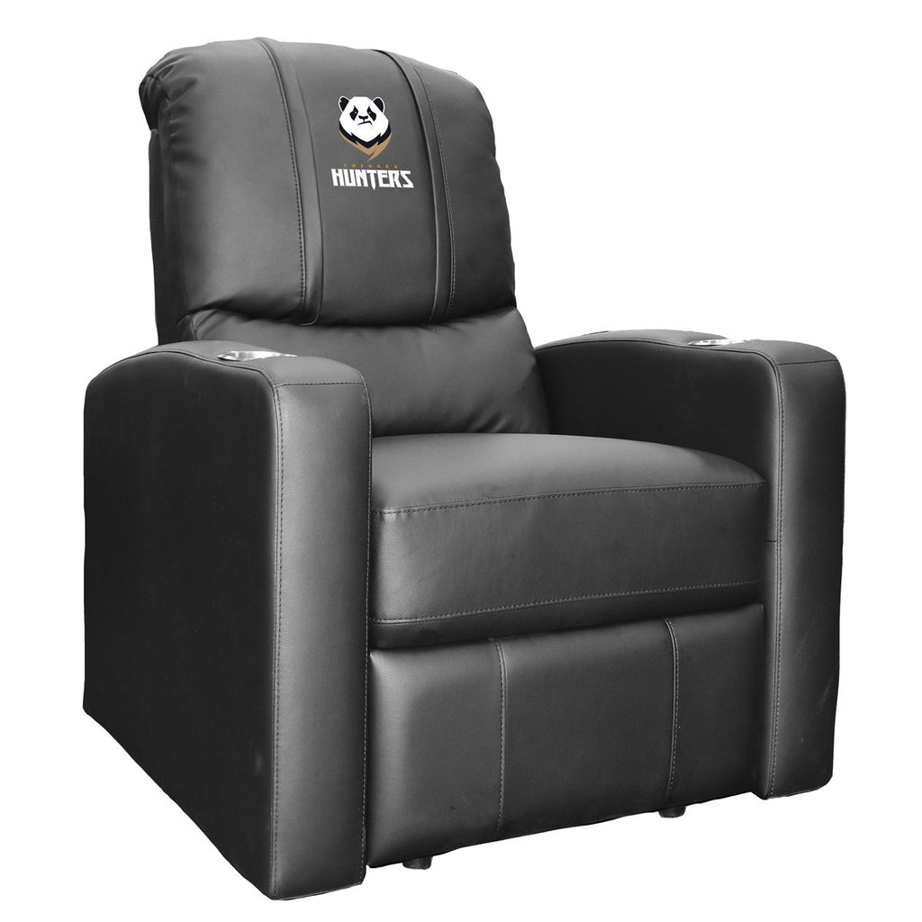 Chengdu Hunters Stealth Recliner with Logo