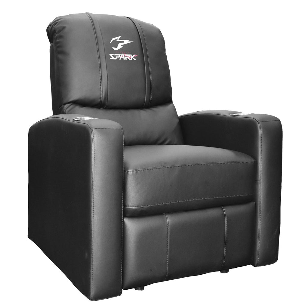 Hangzhou Spark Stealth Recliner with Logo