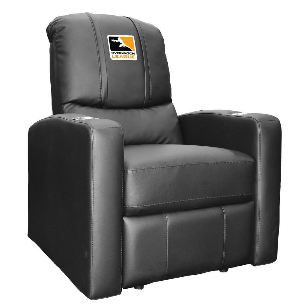 Overwatch League Stealth Recliner with Logo