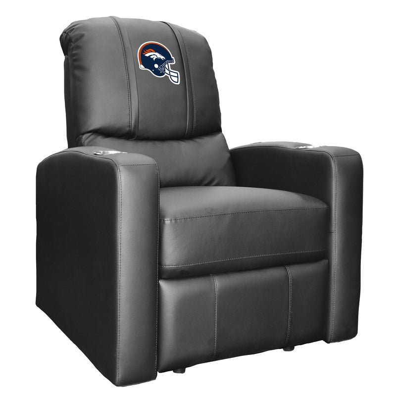 PhantomX Mesh Gaming Chair with  Denver Broncos Primary Logo