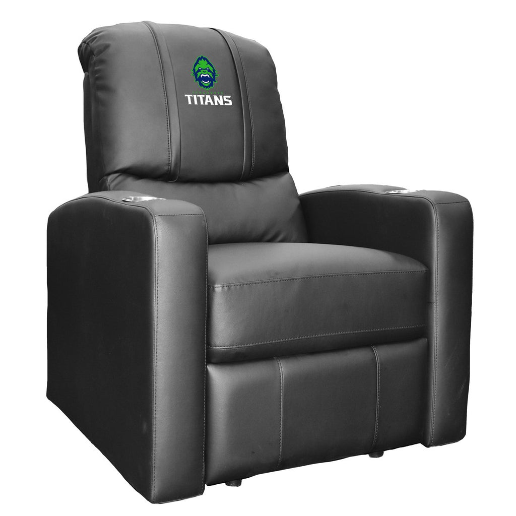 Vancouver Titans Stealth Recliner with Logo