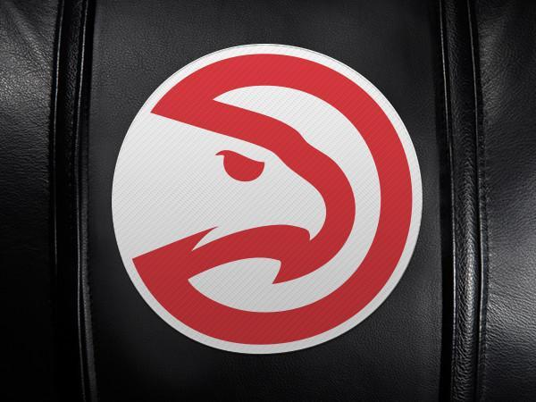 Atlanta Hawks Primary Logo Panel For Stealth Recliner