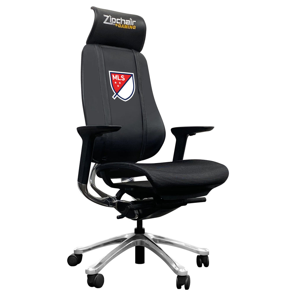 Phantomx Mesh Gaming Chair with Major League Soccer Logo