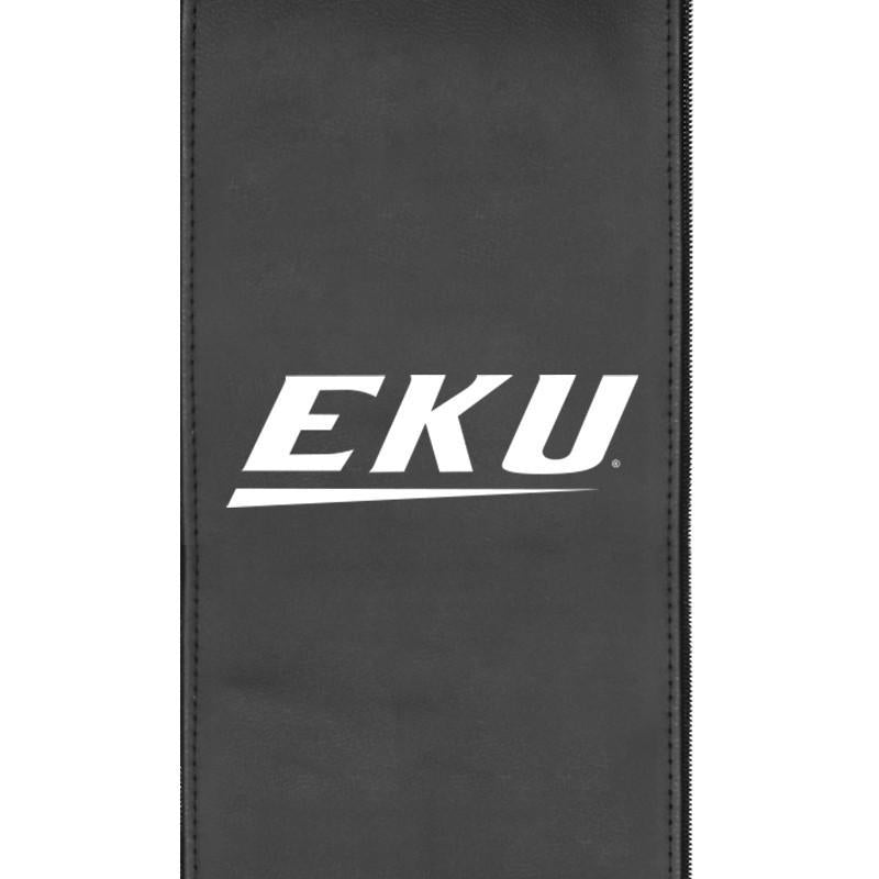 Eastern Kentucky Colonels Logo Panel For Stealth Recliner
