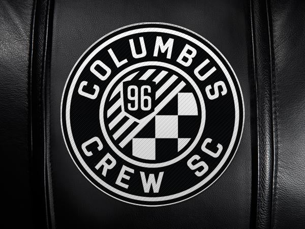 Columbus Crew Alternate Logo Panel Fits Xpression Gamin Chair Only