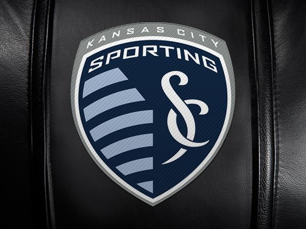 Sporting Kansas City Logo Panel Standard Size
