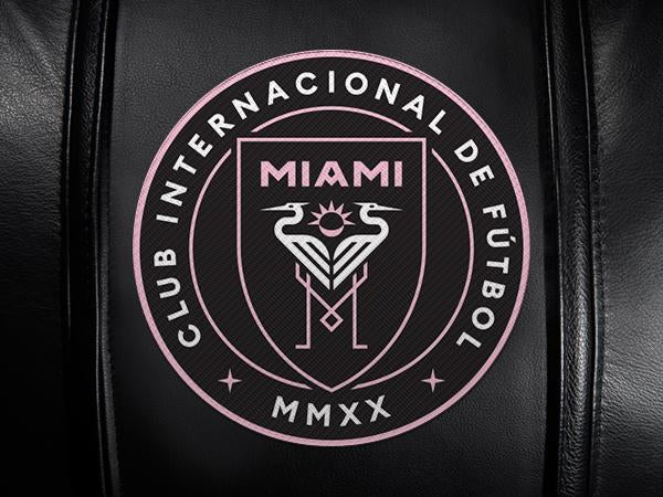 Inter Miami FC Logo Panel Standard Size