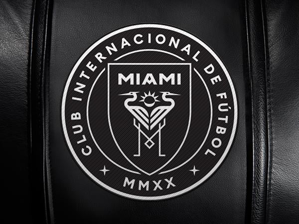 Inter Miami FC Alternate Logo Panel Fits Xpression Gaming Chair only