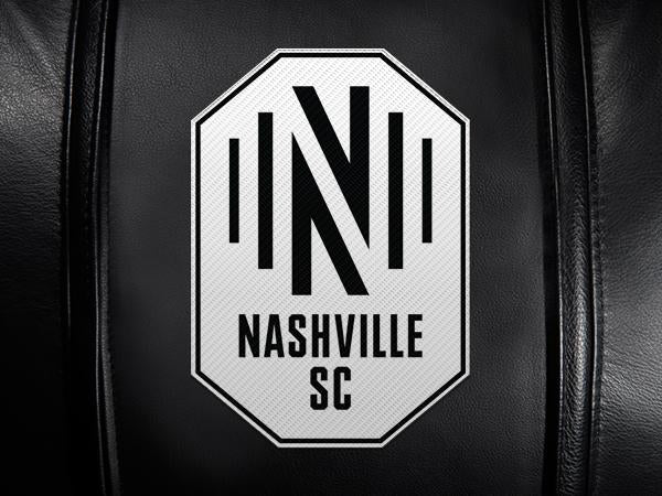Nashville SC Alternate Logo Panel Standard Size