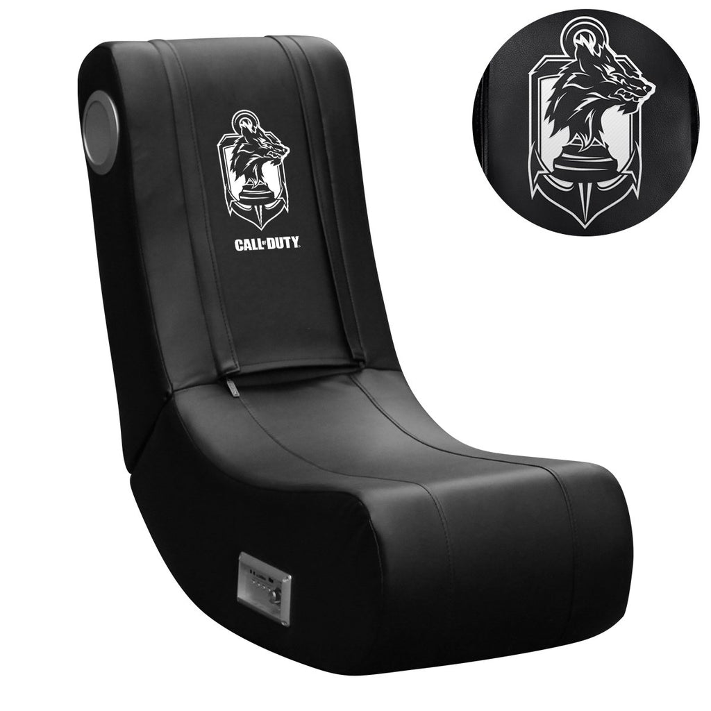 Game Rocker 100 with Call of Duty® Demon Dogs Logo