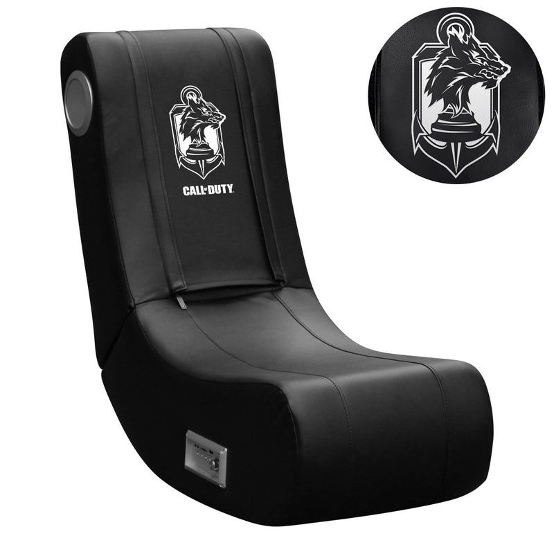 Call of Duty® Demon Dogs Logo Panel 30""