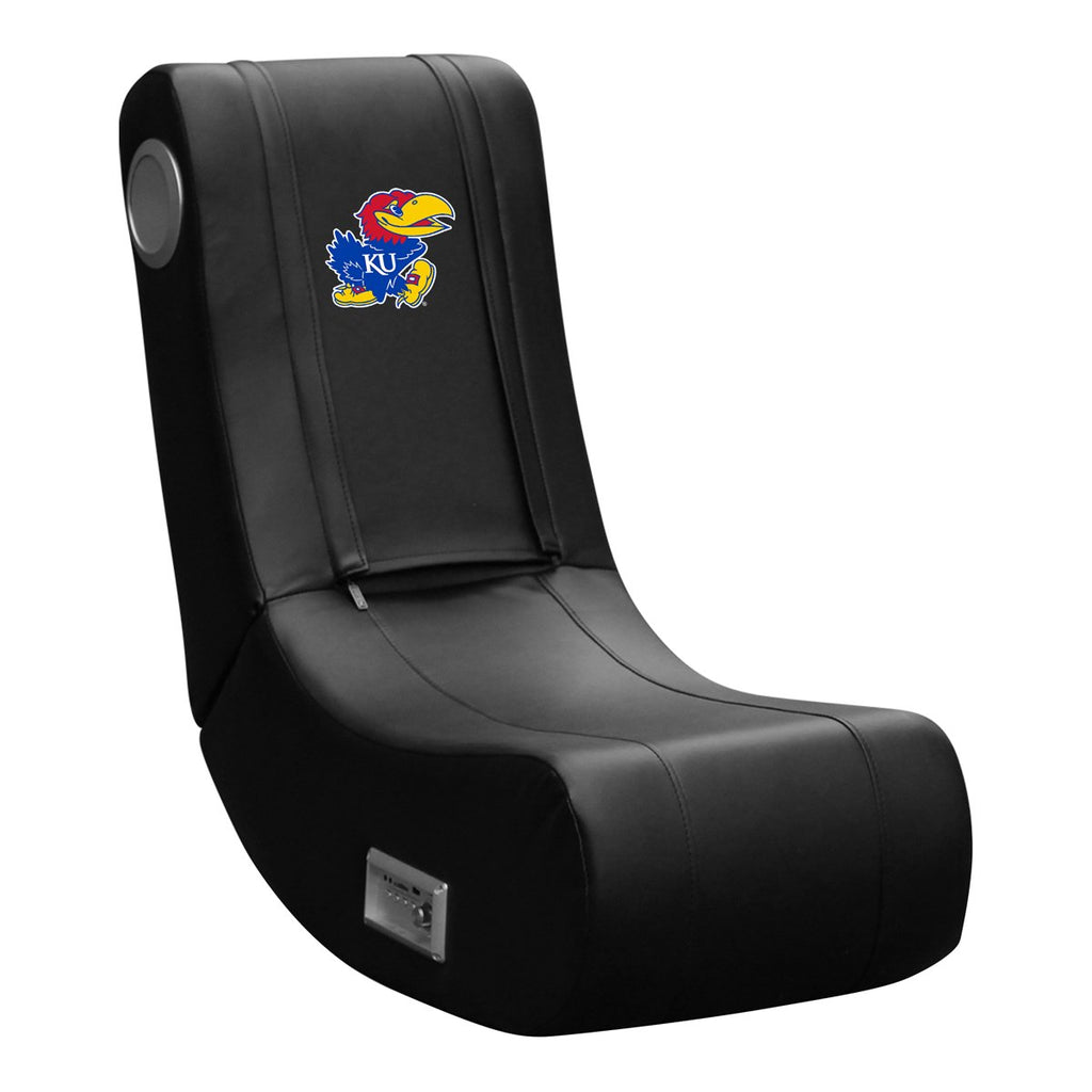 Game Rocker 100 with Kansas Jayhawks Logo Panel