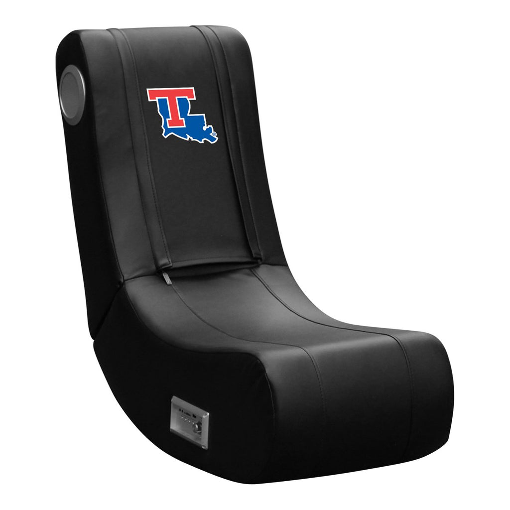 Game Rocker 100 with Louisiana Tech Bulldogs Logo