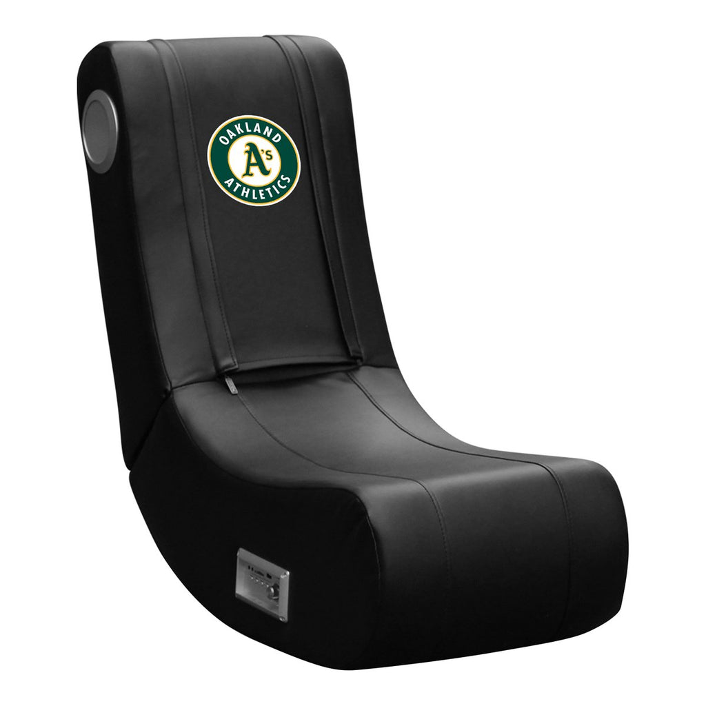 Game Rocker 100 with Oakland Athletics Logo