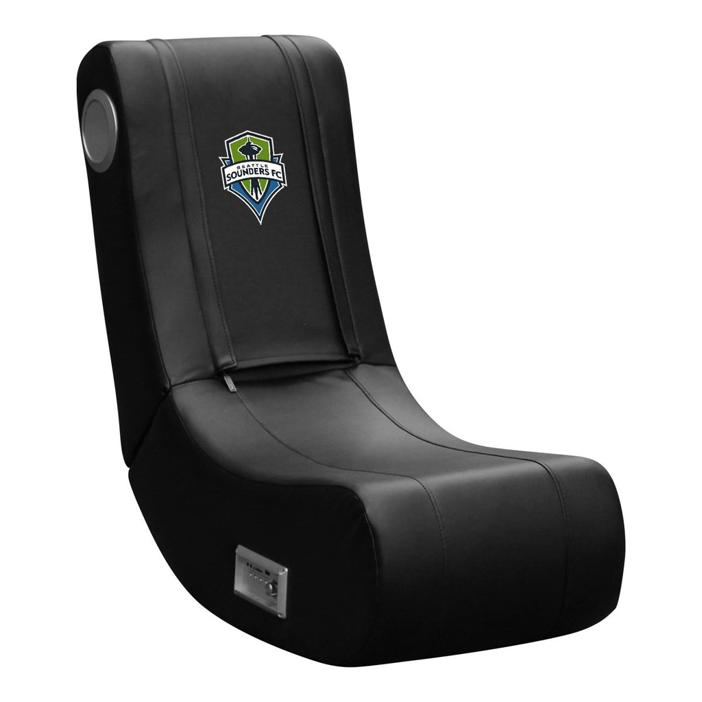 Game Rocker 100 with Seattle Sounders Logo