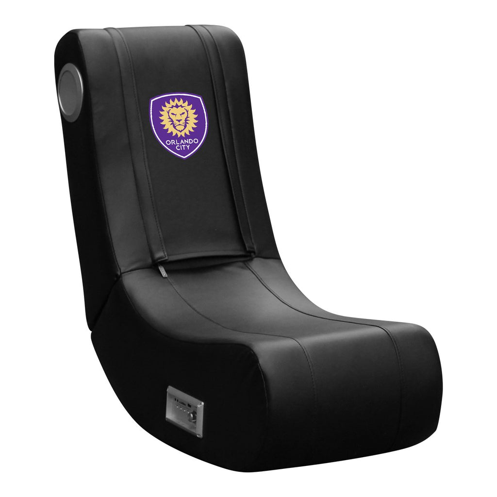 Game Rocker 100 with Orlando City FC Logo