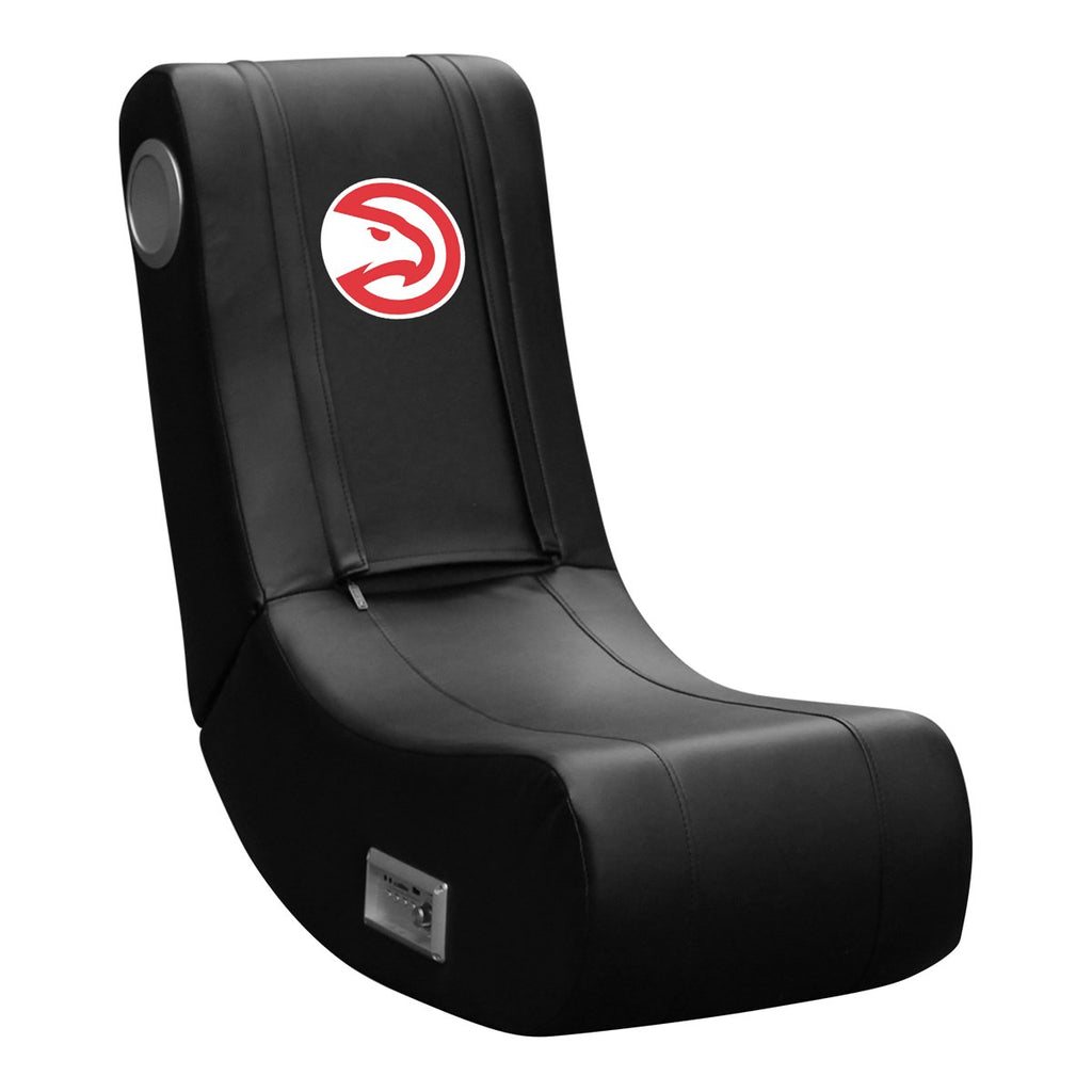 Game Rocker 100 with Atlanta Hawks Logo