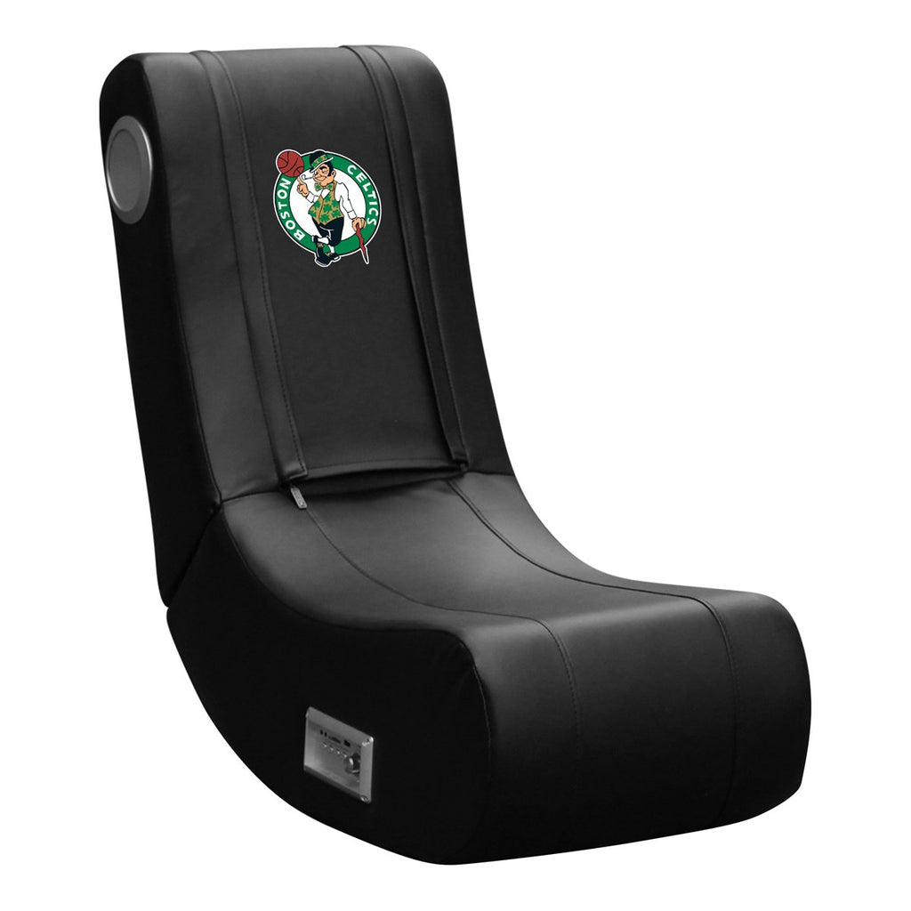 Game Rocker 100 with Boston Celtics Logo