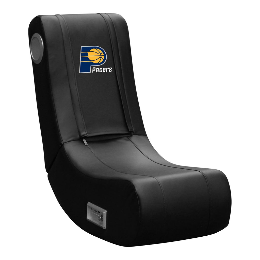 Game Rocker 100 with Indiana Pacers Logo