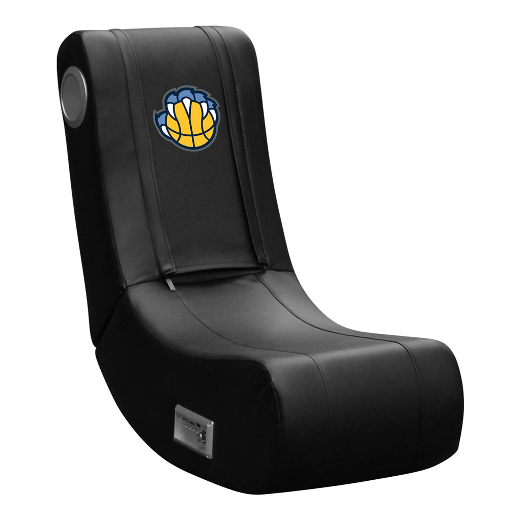 Game Rocker 100 with Memphis Grizzlies Secondary Logo
