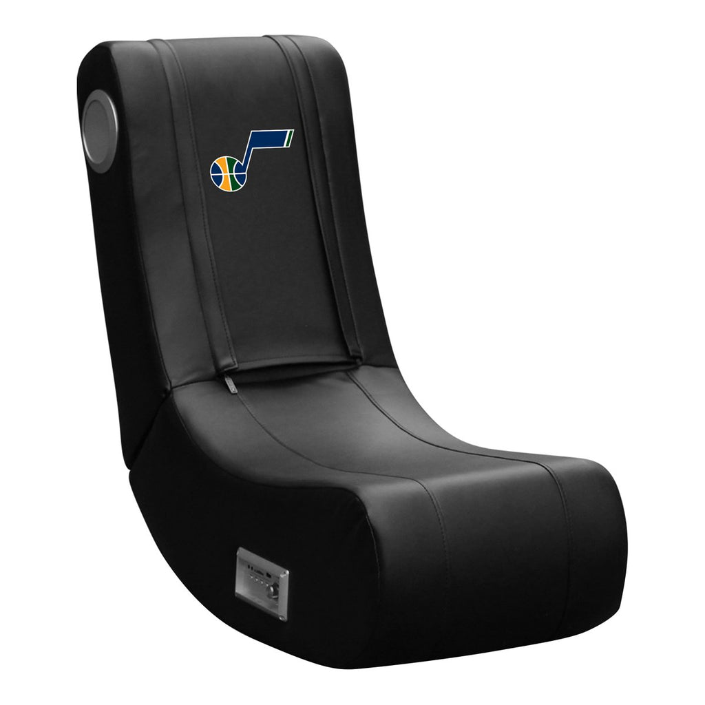 Game Rocker 100 with Utah Jazz Logo