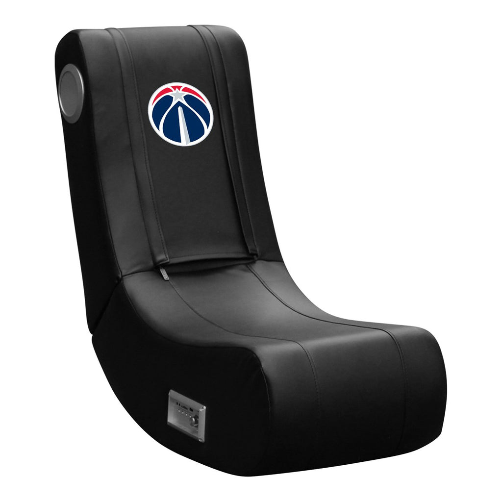 Game Rocker 100 with Washington Wizards Logo