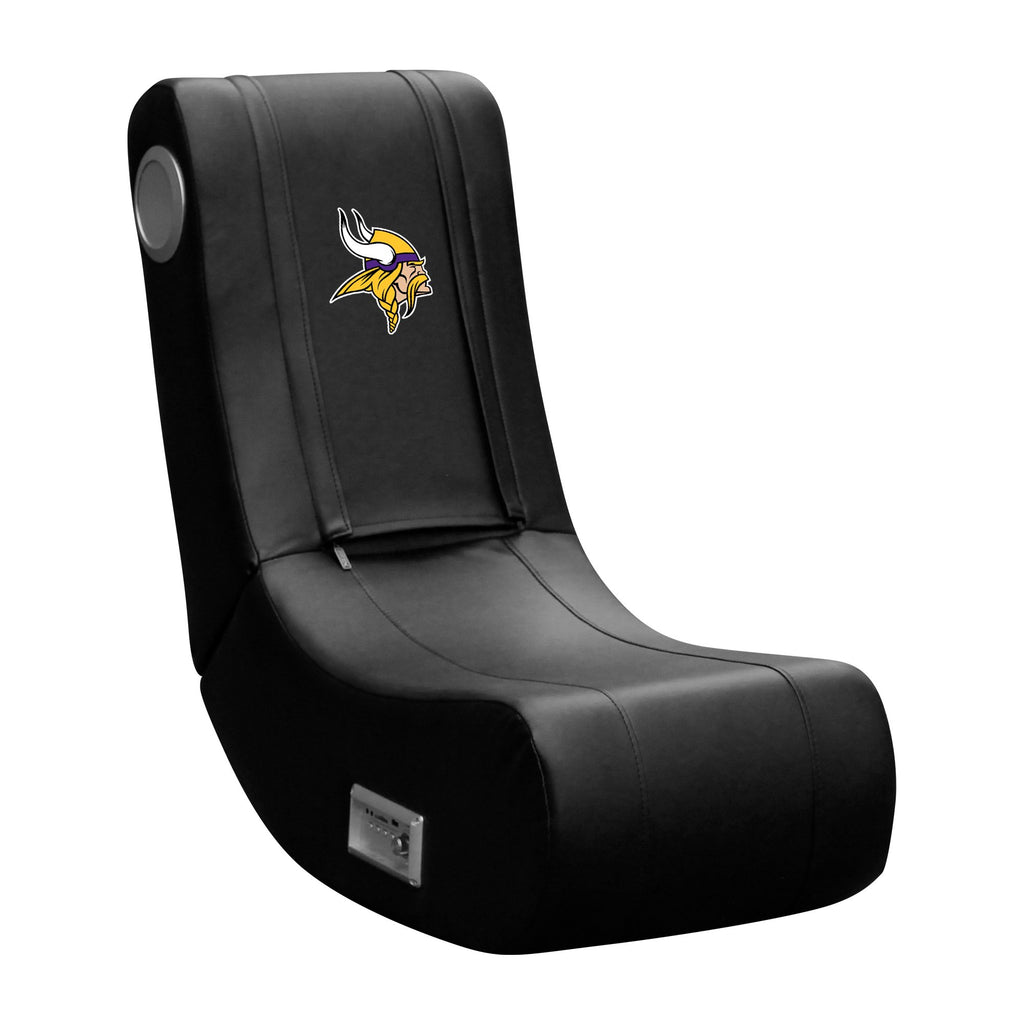 Game Rocker 100 with  Minnesota Vikings Primary Logo