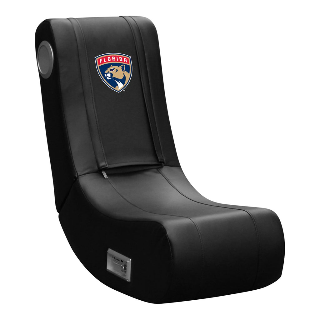 Game Rocker 100 with Florida Panthers Logo