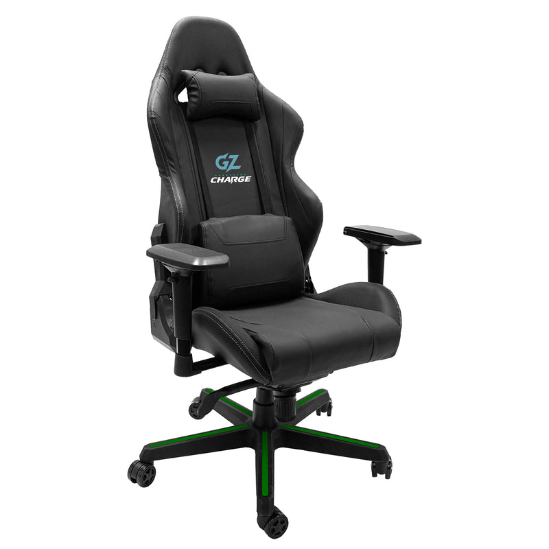 Guangzhou Charge Xpression Gaming Chair with Logo