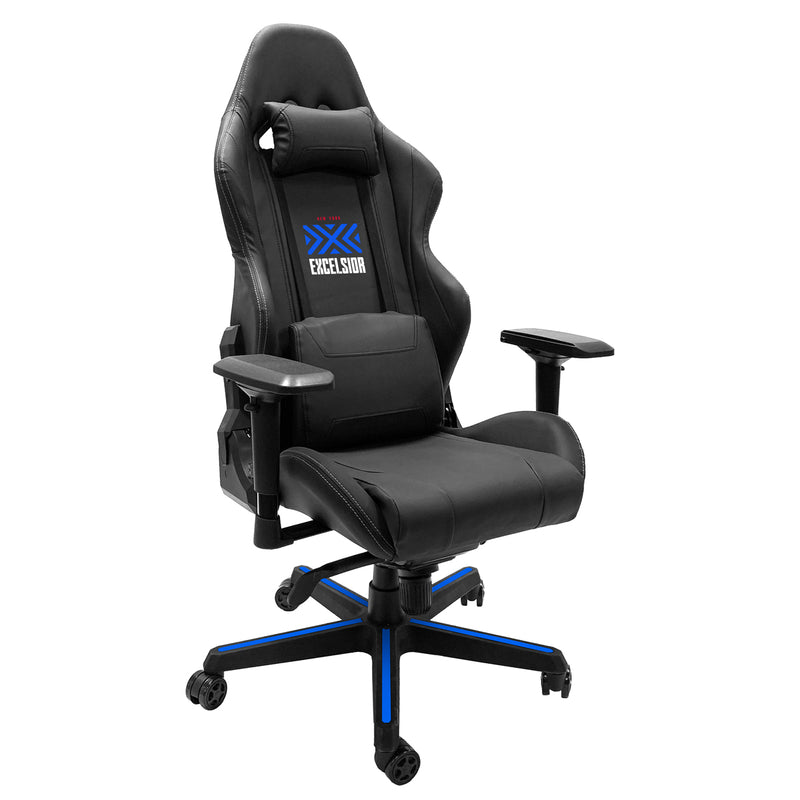 New York Excelsior Xpression Gaming Chair with Logo