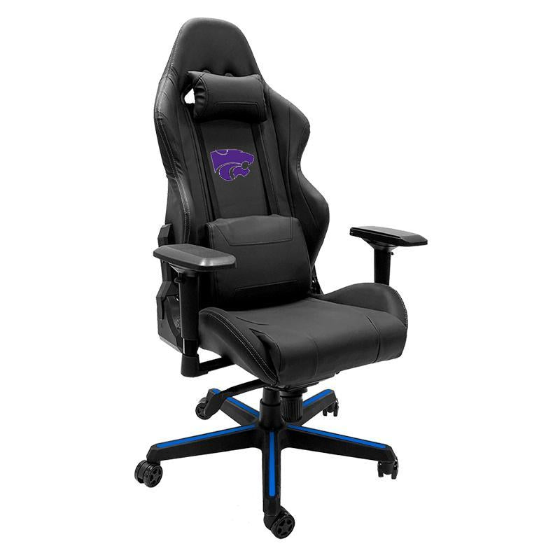 Kansas State Wildcats Xpression Gaming Chair with Logo