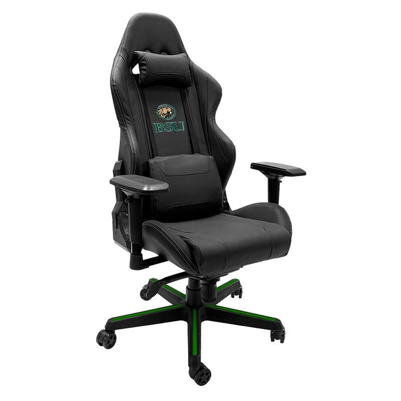 Bemidji State Beavers Xpression Gaming Chair with Logo