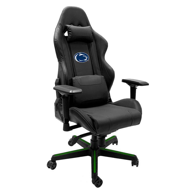 Penn State Nittany Lions Xpression Gaming Chair with Logo