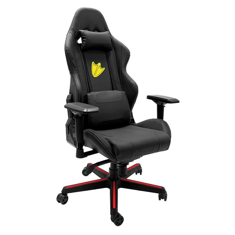 University of Oregon Ducks Secondary Xpression Gaming Chair with Logo