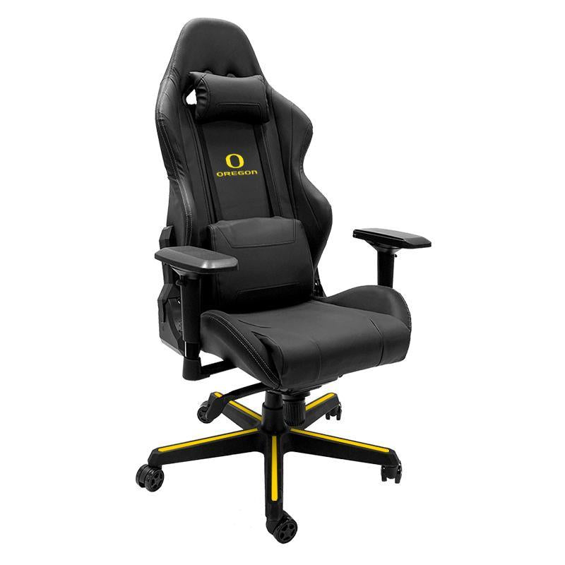 University of Oregon Ducks Primary Xpression Gaming Chair with Logo