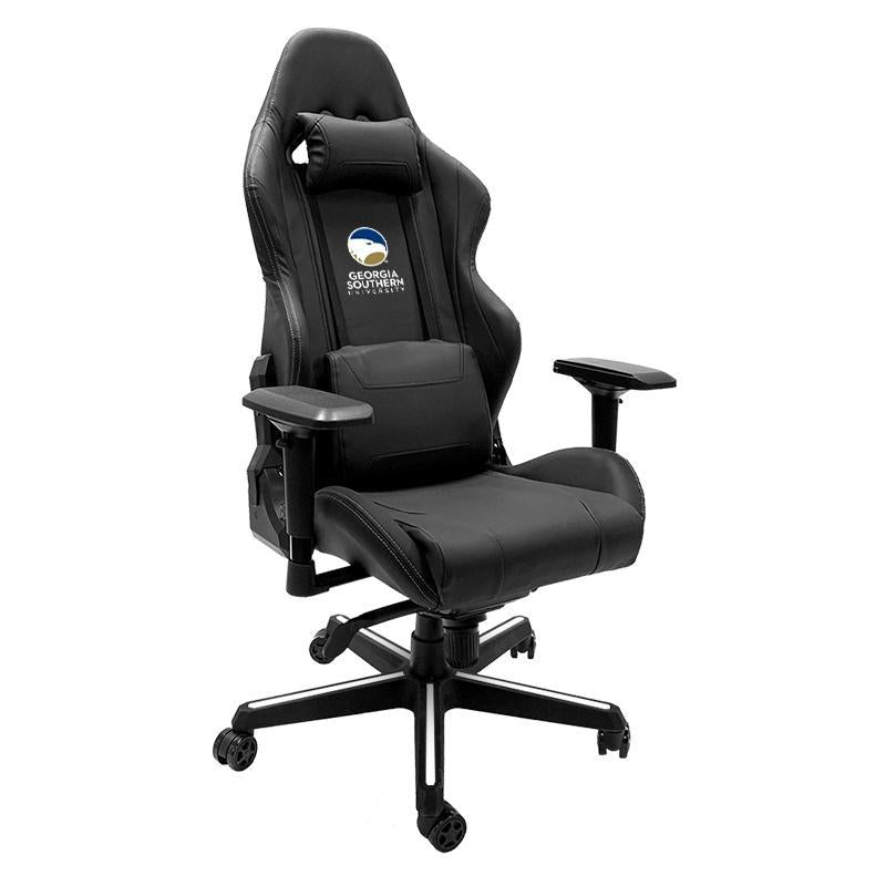 Georgia Southern University Xpression Gaming Chair with Logo