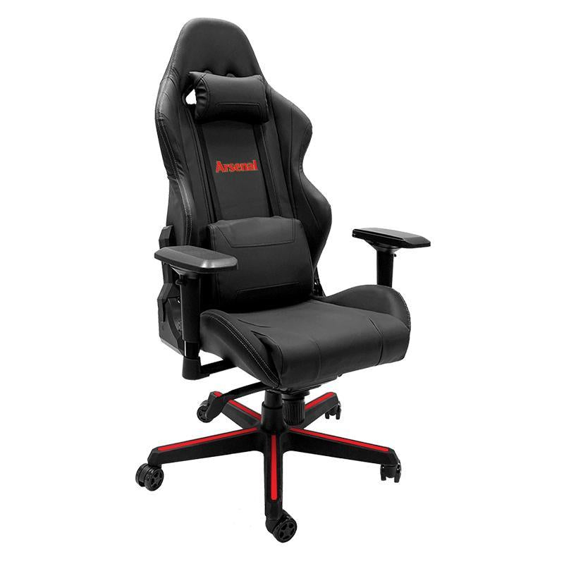 Arsenal FC Wordmark Xpression Gaming Chair with Logo