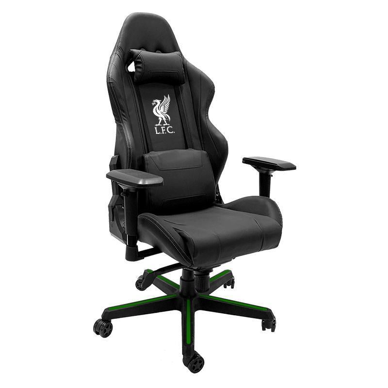 Liverpool 2019-Champions Xpression Gaming Chair with Logo