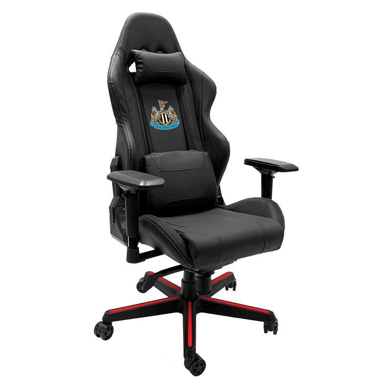 Newcastle United Primary Alternate Xpression Gaming Chair with Logo
