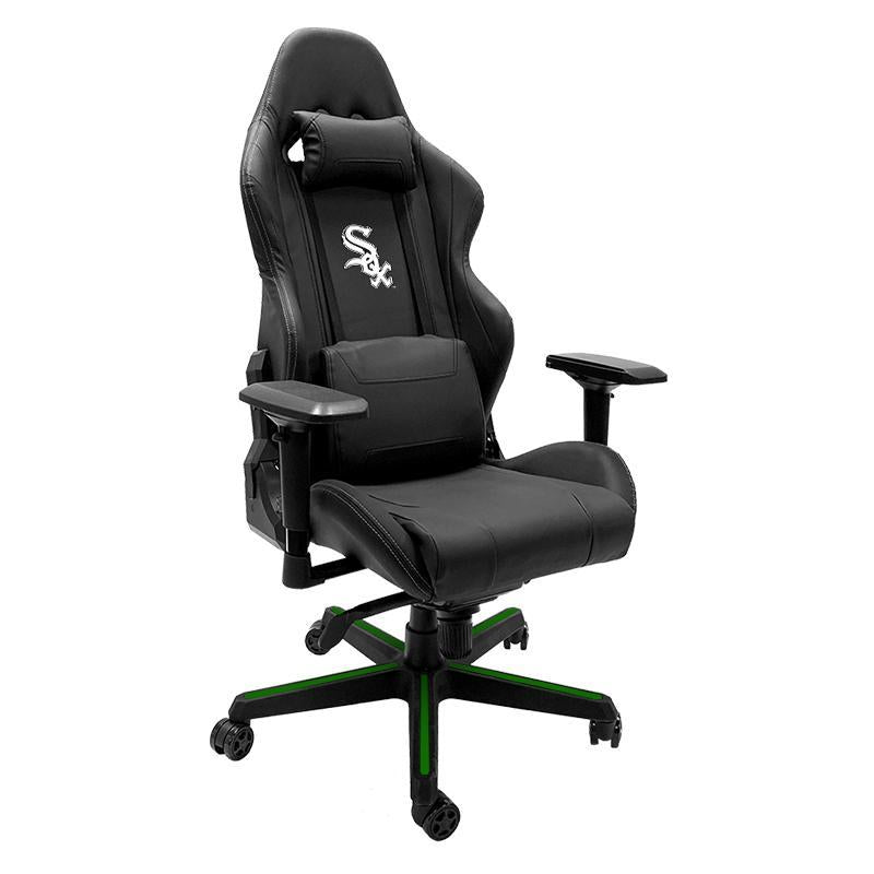 Chicago White Sox Xpression Gaming Chair with Logo