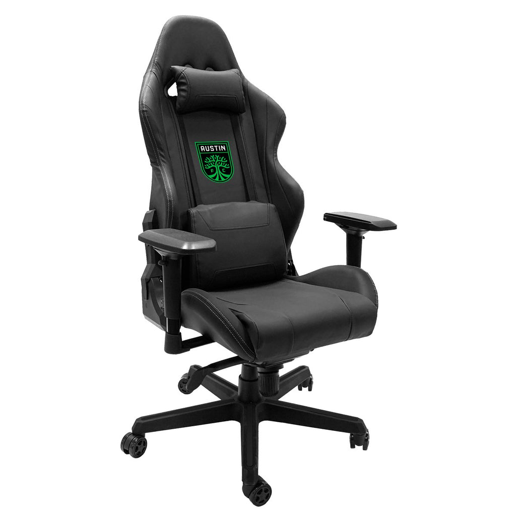 Xpression Gaming Chair with Austin FC Logo